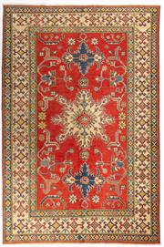Sale 8715C - Lot 60 - An Afghan Kazak, 100%Wool And Natural Dyes, 262 x 183cm