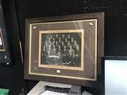 Sale 8805A - Lot 852 - New Zealand Bowling Team 1914