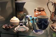 Sale 8226 - Lot 90 - Wedgwood Jasper Wares With Other Ceramics incl Royal Winton Dish