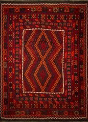 Sale 8360C - Lot 82 - Persian Kilim 330cm x 230cm