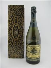 Sale 8397 - Lot 503 - 1x 1973 Bollinger RD Brut, Champagne - celebration bottling for Charles & Diana wedding, in box