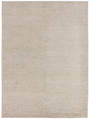 Sale 8651C - Lot 17 - Colorscope Collection; Wool and Viscose Handknotted - Beige Rug, Origin: India, Size: 160 x 230cm, RRP: $999