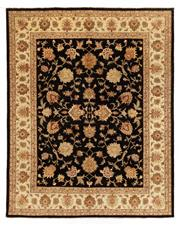 Sale 8740C - Lot 60 - An Afghan Chobi, Naturally Dyed In Hand Spun Wool, Very Suitable To Australian Interiors, 307 x 245cm