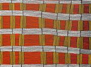 Sale 8565 - Lot 588 - Bambatu Napangardi (c1940 - ) - Kungka Tjukurrpa, 2010 129 x 95cm (stretched & ready to hang)