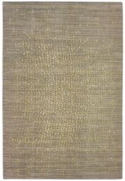 Sale 8651C - Lot 19 - Colorscope Collection; NZ Wool and Pure Silk - Taupe/Gold Modern Rug, Origin: China, Size: 160 x 230cm, RRP: $1899
