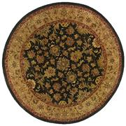 Sale 8770A - Lot 5 - Cadrys India Chahindra Circular Carpet, Hand-knotted Wool, 300cm Diameter, RRP $5,000