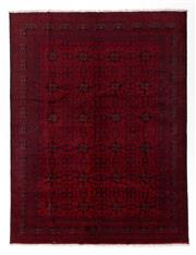 Sale 8800C - Lot 12 - An Afghan Khal Mohammadi 100% Wool Pile Natural Dyes, 250 x 350cm