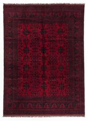 Sale 8800C - Lot 14 - An Afghan Khal Mohammadi 100% Wool Pile Natural Dyes, 253 x 342cm