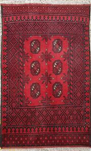 Sale 8971 - Lot 1040A - Afghan Turkoman (150 x 80cm)
