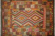 Sale 8276B - Lot 45 - Persian Kilim 236cm x 160cm RRP $500