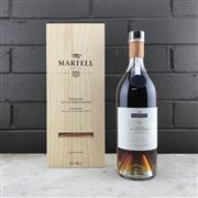 Sale 9905W - Lot 606 - 1x Martell Domaine de Charbonniere Single Estate Collection Cognac - in timber presentation box