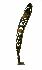 Sale 3850 - Lot 65 - YIPWAN CULT HOOK KARAWARI RIVER IN SEPIK REGION PAPUA NEW GUINEA