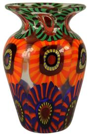 Sale 8057 - Lot 83 - Murano Art Glass Vase