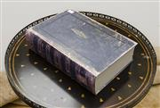 Sale 8205 - Lot 32 - An illustrated modern copy of the Old Testament in Greek