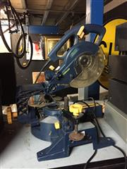 Sale 8659 - Lot 2225 - GMC Dropsaw