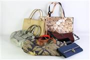 Sale 8902 - Lot 23 - A Collection of Hand Bags in Various Sizes and Designs
