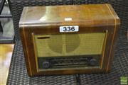 Sale 8341 - Lot 1049 - Pye Radio
