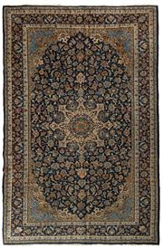 Sale 8715C - Lot 19 - A Persian Najafabad From Isfahan Region, 100% Wool Pile On Cotton Foundation, 396 x 256cm