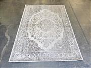 Sale 9051 - Lot 1046 - Hand Made Indian Rug (290 x 200cm)