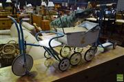 Sale 8523 - Lot 1070 - Collection of 3 Childrens Ride Ons