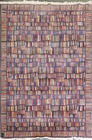 Sale 8769 - Lot 1046 - Modern Woollen Machine Rug (290 x 196cm)