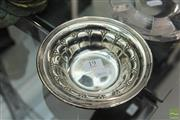 Sale 8217 - Lot 19 - American Sterling Silver Dish (Weight - 81.5g)