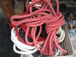 Sale 7926A - Lot 1731 - Quantity of rope