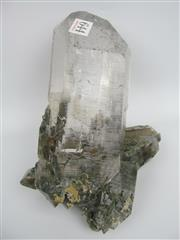 Sale 8431A - Lot 644 - Himalayan Quartz