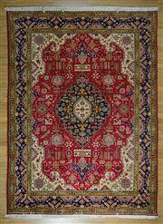 Sale 8665C - Lot 79 - Persian Tabriz 350cm x 260cm