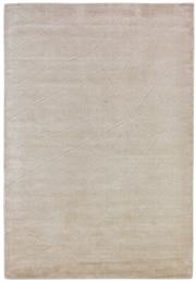 Sale 8651C - Lot 31 - Colorscope Collection; Viscose and Cotton Handloomed - Beige/Cream Rug, Origin: India, Size: 160 x 230cm, RRP: $999