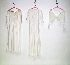 Sale 3741 - Lot 155 - Two Edwardian nightgowns,