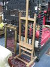Sale 7918A - Lot 1199 - Timber Easel