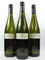 Sale 8238 - Lot 1663 - 3x 2006 Crawford River Riesling, Henty