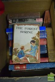 Sale 8530 - Lot 2213 - Box of Childrens Books