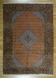 Sale 8665C - Lot 81 - Persian Tabriz 285cm x 200cm