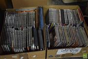 Sale 8530 - Lot 2330 - 2 Boxes of Classical CDs