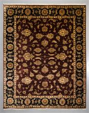 Sale 8545C - Lot 15 - Indian Jaipur 310cm x 240cm