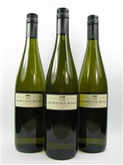 Sale 8238 - Lot 1670 - 3x 2012 Crawford River Riesling, Henty