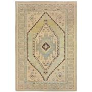 Sale 8761C - Lot 3 - A Vintage Turkish Konyn Carpet, Hand-knotted Wool, 297x204cm, RRP $5,800