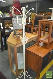 Sale 8331 - Lot 1317 - Metal Coat Stand