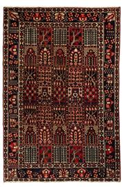 Sale 8800C - Lot 28 - A Persian Bakhtiyari And Classic Garden Design, 100% Wool On Cotton, Classed As Prerevolution Weave, 308 x 207cm