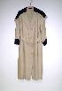 Sale 3741 - Lot 217 - A tussor silk coat circa 1918,