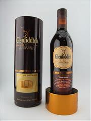 Sale 8411 - Lot 696 - 1x Glenfiddich Cask of Dreams Single Malt Scotch Whisky - 2012 Limited Release, 48.8% ABV, 700ml in presentation tin canister