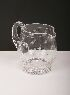 Sale 3650 - Lot 17 - A STUART CRYSTAL WATER JUG