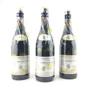 Sale 8628 - Lot 785 - 3x 2009 Jean-Baptiste Bejot, Chambolle-Musigny