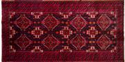 Sale 8276B - Lot 48 - Persian Baluch 195cm x 102cm RRP $600