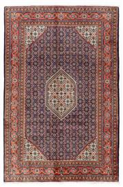 Sale 8800C - Lot 34 - A Persian Tabriz And Knotted Wool Floor Rug, 200 x 303cm