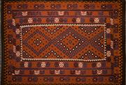 Sale 8256B - Lot 41 - Persian Kilim 200cm x 300cm RRP $700
