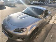 Sale 8576V - Lot 2 - 2014 Mazda MX-5 Convertible (Hard Top)                                 Reg: CSC 65F...
