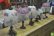 Sale 8302 - Lot 1039 - Collection of 6 Table Lamps